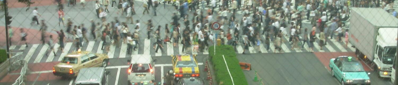 Populations japonaises